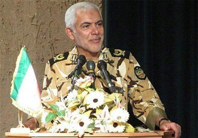 خاطره ای از امیر دربندی / ماجرای برگزاری مراسم عقد اسیر عراقی در اتاق فرمانده ایرانی
