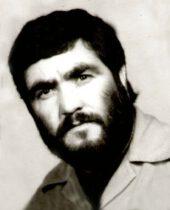 شهید بابا محمد رستمی رهورد